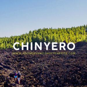 CHINYERO1