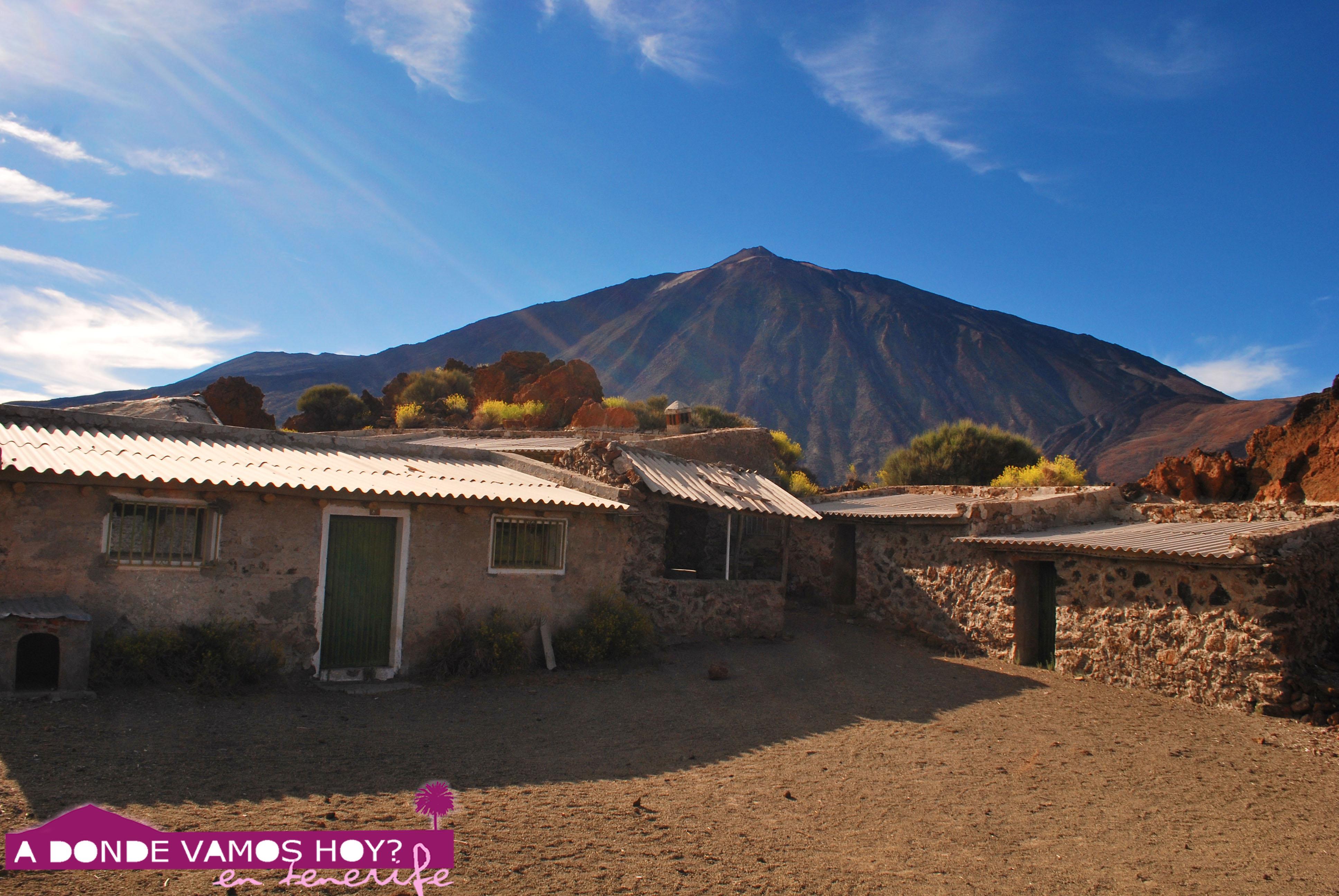 ¿Sabías que?…En Tenerife – Sanatorio del Teide