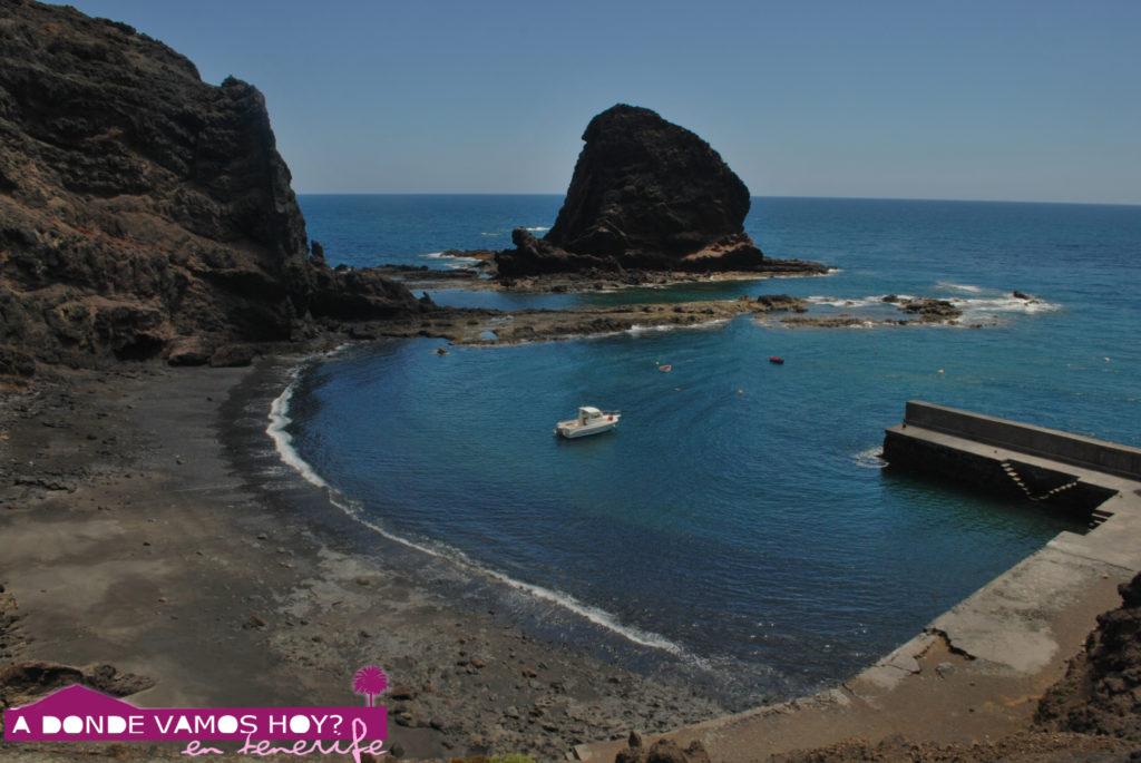 Embarcadero de Roque Bermejo
