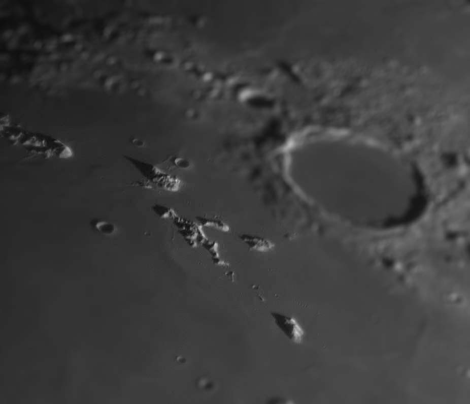 Montes Teneriffe-Mons Pico