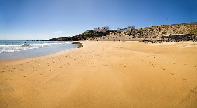 Playa del Poris