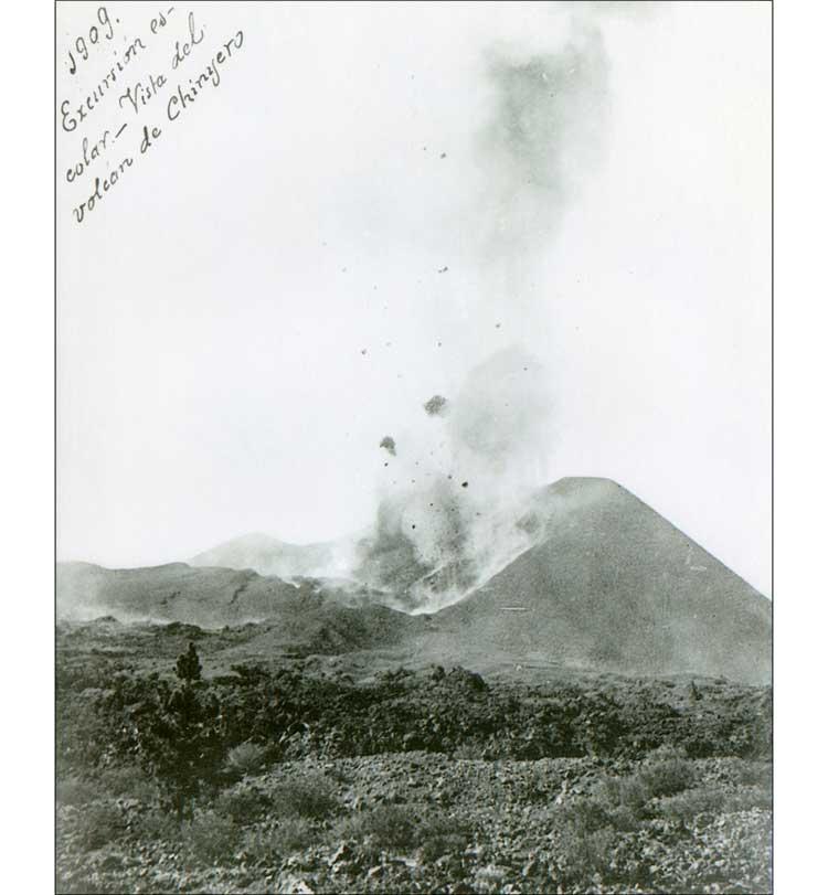 chinyero1909-1