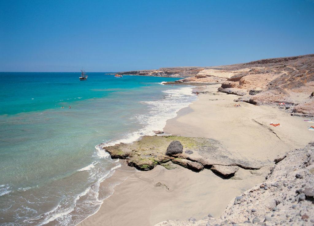 Playa de Diego Hernández