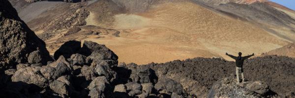 9. Teide - Pico Viejo - TF 38