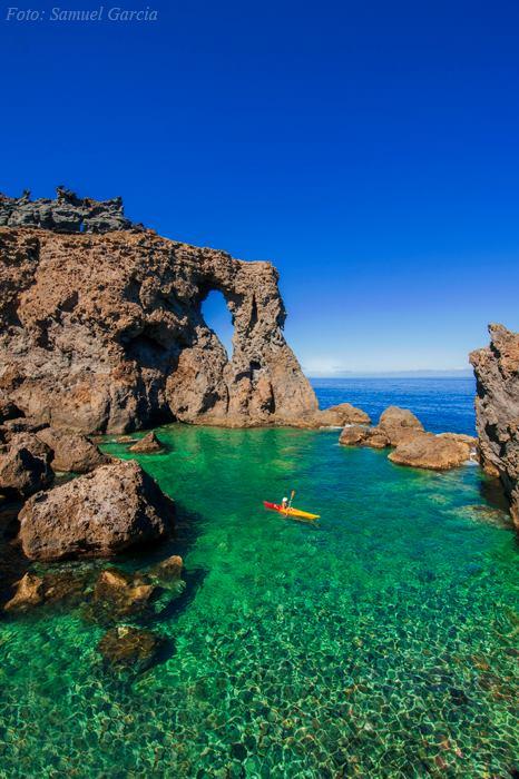 Las 10 mejores piscinas naturales de Tenerife