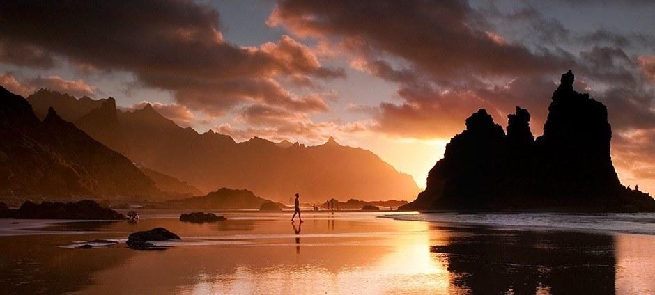 Playa de Benijo | ¿A dónde vamos hoy en Tenerife?