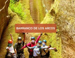 BARRANCOLOSARCOS